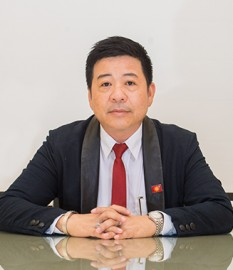 Châu Thanh Hãn