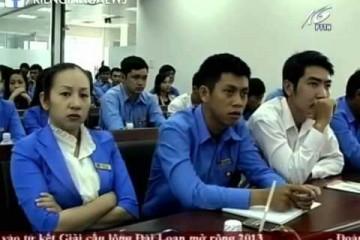 Tập đoàn Phú Cường - Kiên Giang